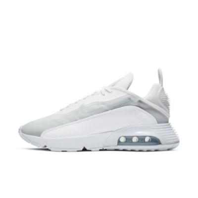NIKE AIR MAX 2090 男休閒鞋-白-BV9977100