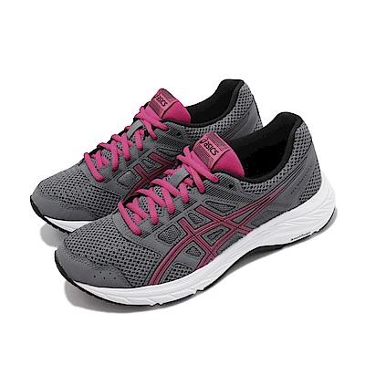 Asics 慢跑鞋 Gel-Contend 5 D 女鞋