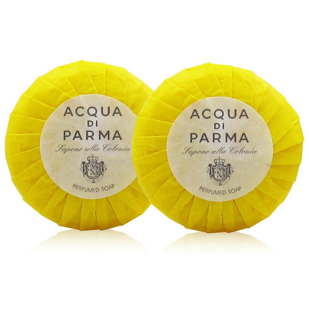 ACQUA DI PARMA 帕爾瑪之水 香皂50g x 2入