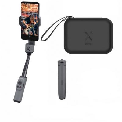 (福利品)智雲 Zhiyun SMOOTH X手機穩定器-套裝 (正成公司貨)