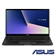 (含Office 365組合) ASUS UX463FL 14吋筆電(i5-10210U/MX250/8G/512G SSD+32G Optane/ZenBook Flip 14/太空灰) product thumbnail 1