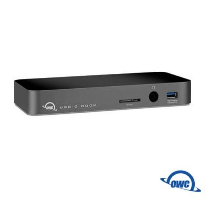 OWC USB-C Dock  USB-C 多功能擴充座