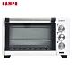 (快速到貨)SAMPO 聲寶-20L電烤箱 KZ-XD20 product thumbnail 1