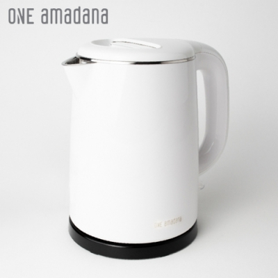 ONE amadana 雙層隔熱快煮壺 STKE-0204