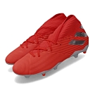 adidas 足球鞋 Nemeziz 19.3 FG 男鞋