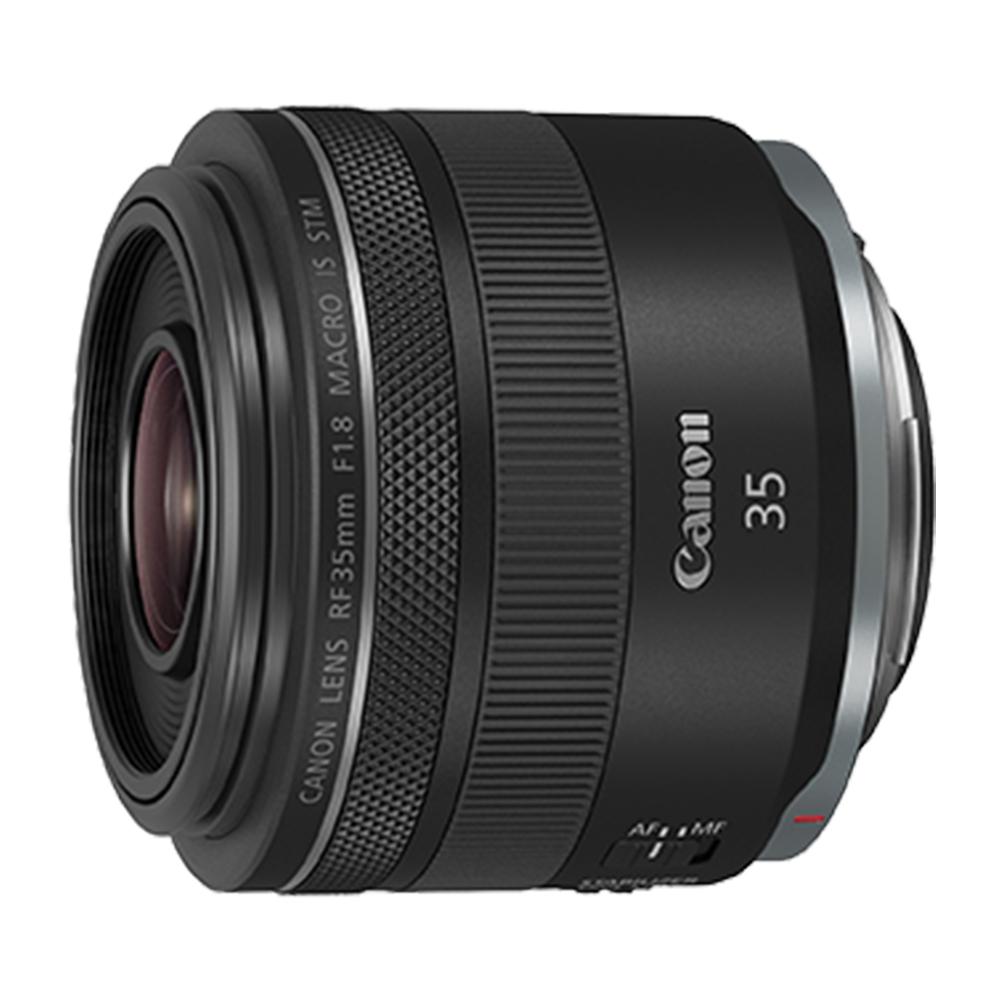 Canon RF 35mm f/1.8 MACRO IS STM (公司貨)