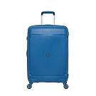 【DELSEY】SEJOUR-24吋旅行箱-藍色 00384781032Z9