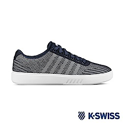K-SWISS Court Addison NT休閒運動鞋-男-藍