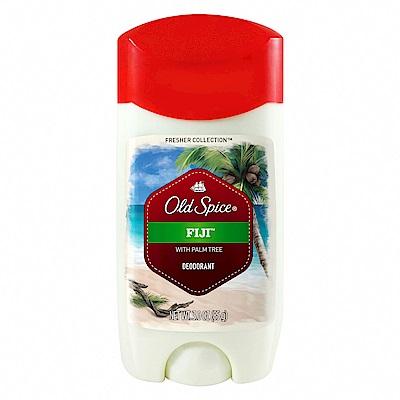 Old Spice 歐仕派 男性體香膏-清新系列 #斐濟 Fiji 85g