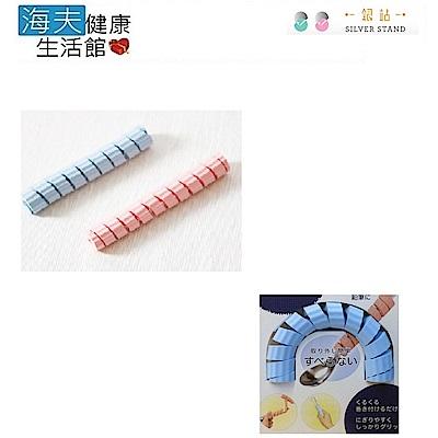 銀站 海夫 日本進口助握器 餐具輔助 助握海綿捲條
