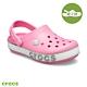 Crocs 卡駱馳 (童鞋) Bold LOGO小克駱格 206022-65Y product thumbnail 1