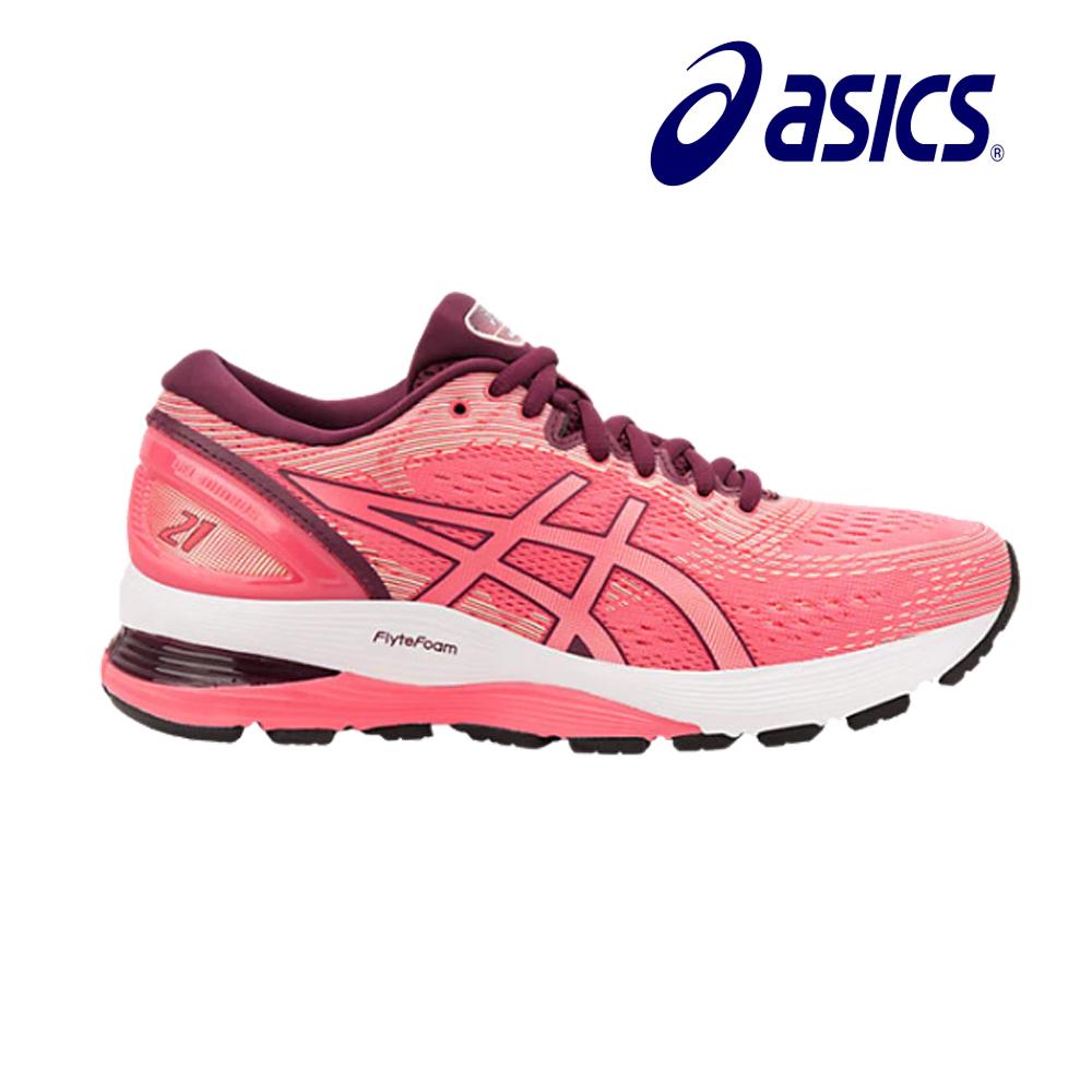 Asics GEL-NIMBUS 21 女慢跑鞋 1012A156-700