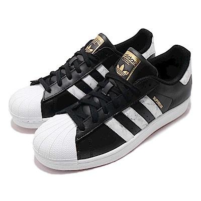 adidas 休閒鞋 Superstar 低筒 運動 情侶鞋 @ Y!購物