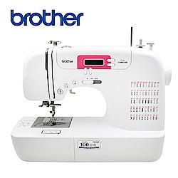 (無卡分期-12期)日本[brother] FS-50 Angel Code 電腦型縫紉機
