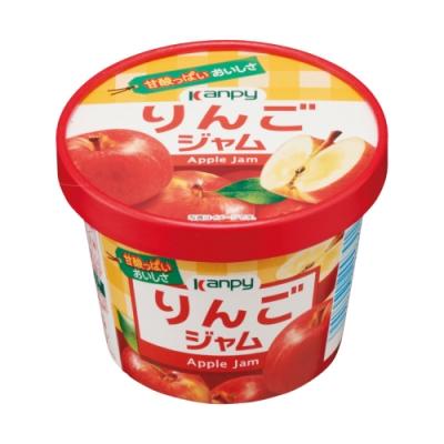 KANPY蘋果果醬(杯裝)