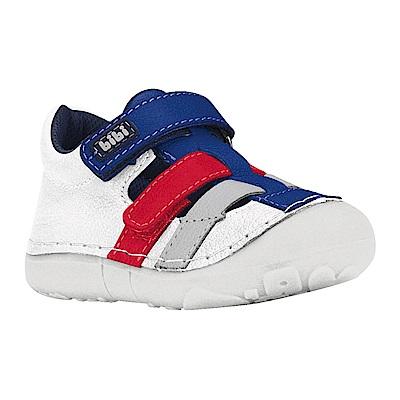 巴西BiBi童鞋_休閒鞋-紅藍白1022006