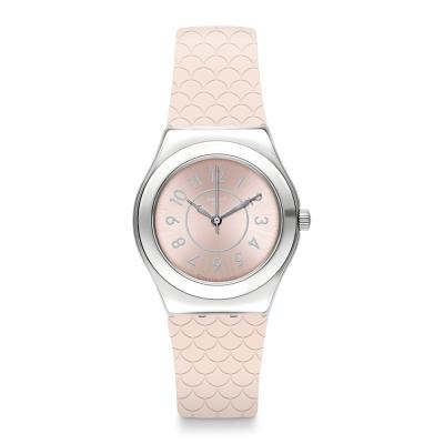 Swatch 金屬系列 SWATCH BY COCO HO 衝浪公主手錶