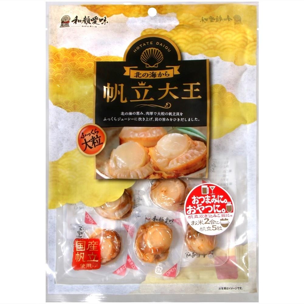 一榮食品 帆立大王(120g)