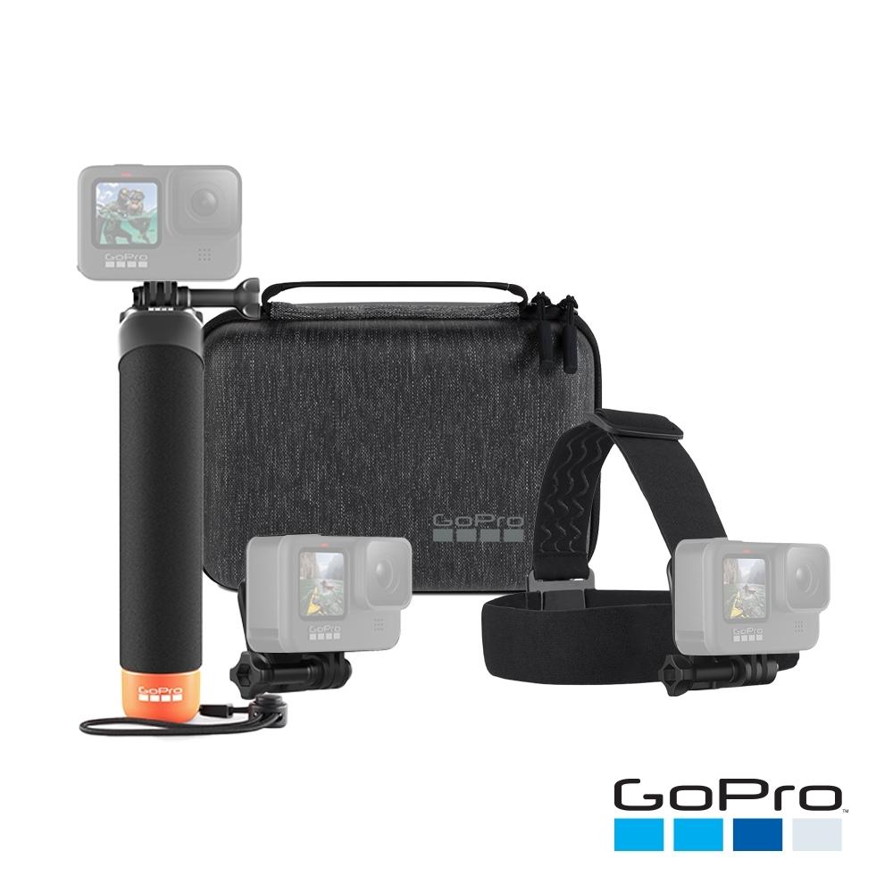 GoPro-運動探險套件組2.0 AKTES-002