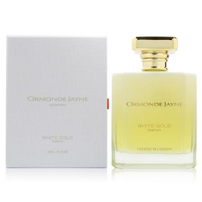 Ormonde Jayne 黃金系列 White Gold Parfum 白金香精 120ml (限量)