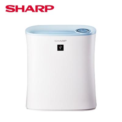 SHARP 夏普 6坪 除菌離子空氣清淨機 FU-H30T -