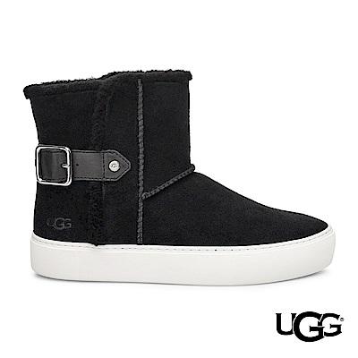 UGG短靴 Aika潮流運動短靴