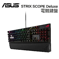 ASUS 華碩 ROG STRIX SCOPE Deluxe