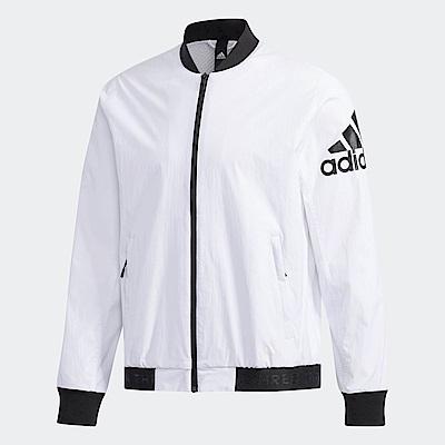 adidas 運動外套 男 DW4617