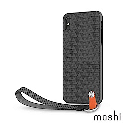 Moshi Altra for iPhone XS Max 腕帶保護殼