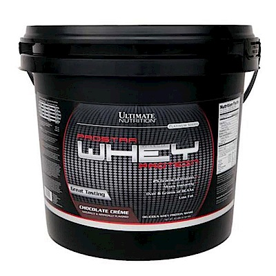 UN Prostar Whey Protein 乳清之星低脂乳清蛋白10磅
