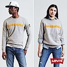 LEVI'S X NBA長袖厚棉Tee 金州勇士 - Levis