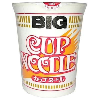 日清 醬油杯麵(100g)