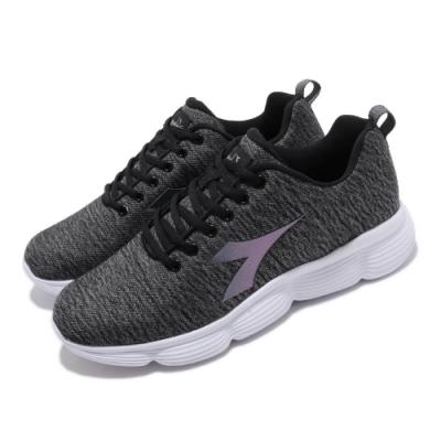 Diadora 慢跑鞋 DA9AMR7810 寬楦 男鞋