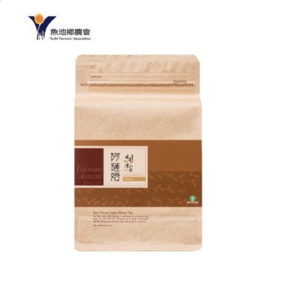 【魚池鄉農會】阿薩姆紅茶(樂活包150g/袋)
