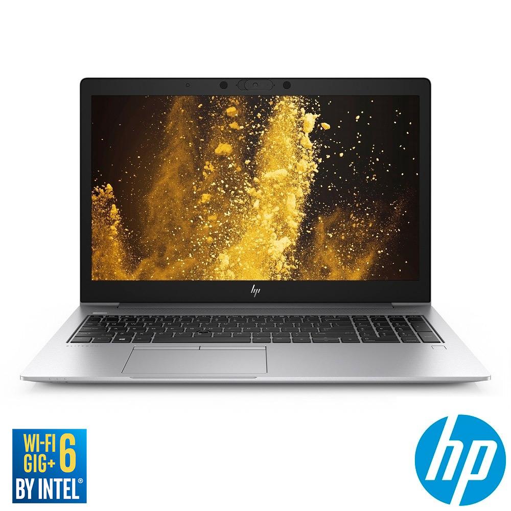 HP EliteBook 850G6 Intel i7 15.6吋商用筆電(4K版) 送HP原廠豪禮