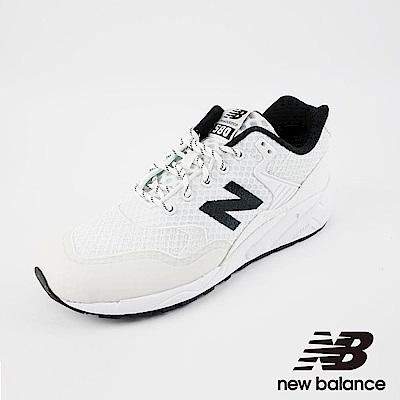 New Balance 復古鞋 MRT 580 XH 中性 白色