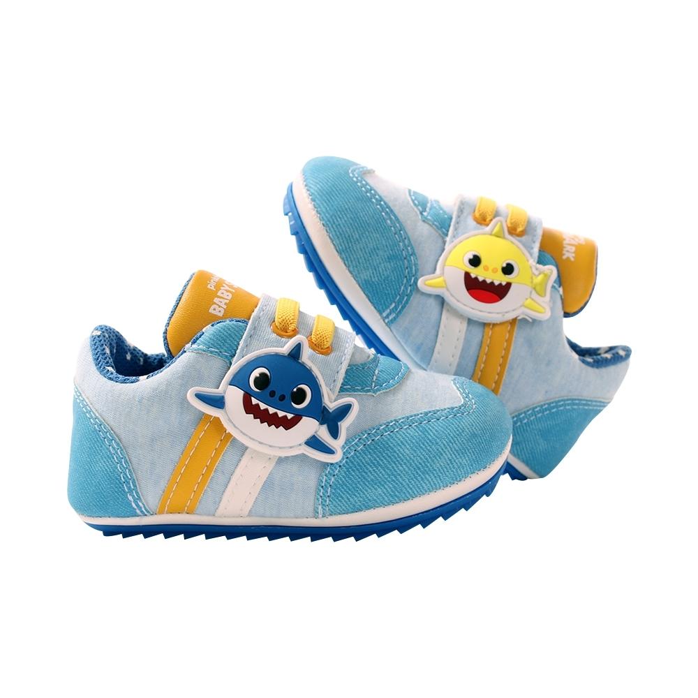 台灣製碰碰狐幼兒強止滑寶寶鞋 sa91816 魔法Baby
