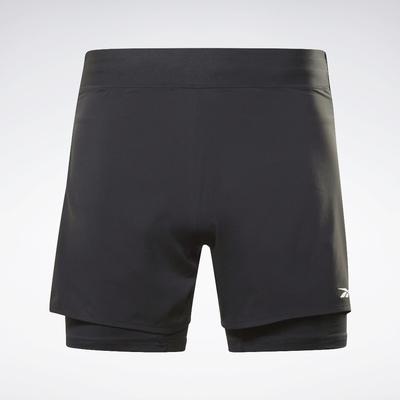 Reebok LES MILLS x Epic 運動短褲 男 H08935
