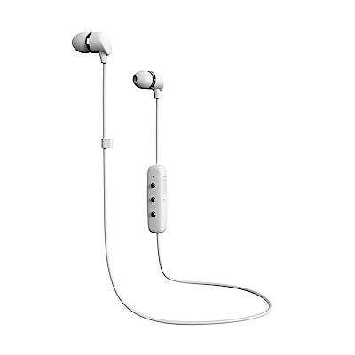 HAPPY PLUGS In-Ear Wireless 入耳式藍牙耳機 羽翼白