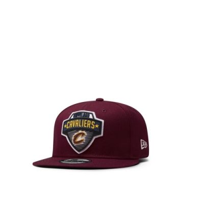 New Era 9FIFTY 950 NBA TIP OFF 騎士隊