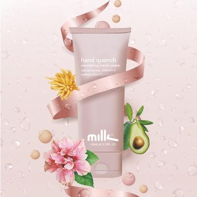 【Milk&Co】Milk Her 女士水潤護手霜 100ml