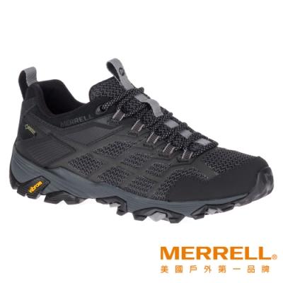 【MERRELL】MOAB FST2 防水登山鞋ML599532