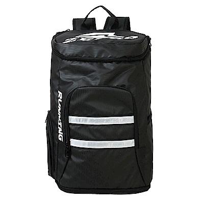 【ZEPRO】跑步運動裝備包-黑