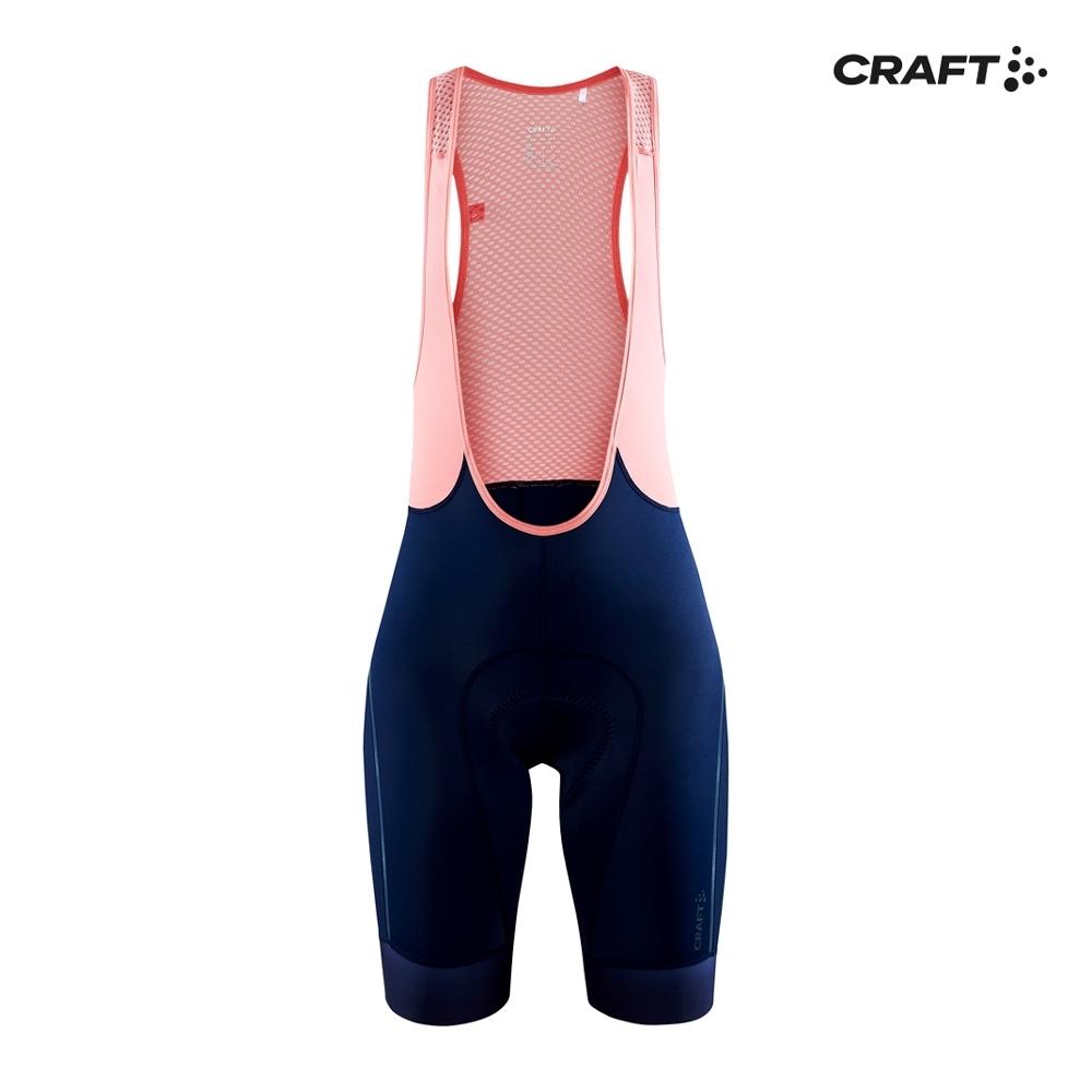 CRAFT Adv Endur Bib Shorts W 連身車褲 1910557-396740