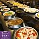 春天素食 歐式自助餐Buffet 午晚餐 product thumbnail 1