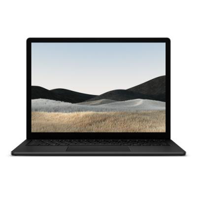 微軟 Microsoft Surface Laptop 4 13吋(i5/8G/512G墨黑) 5BT-00019