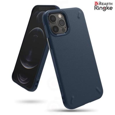 【Ringke】Rearth iPhone 12 / 12 Pro [Onyx] 防撞緩衝手機殼