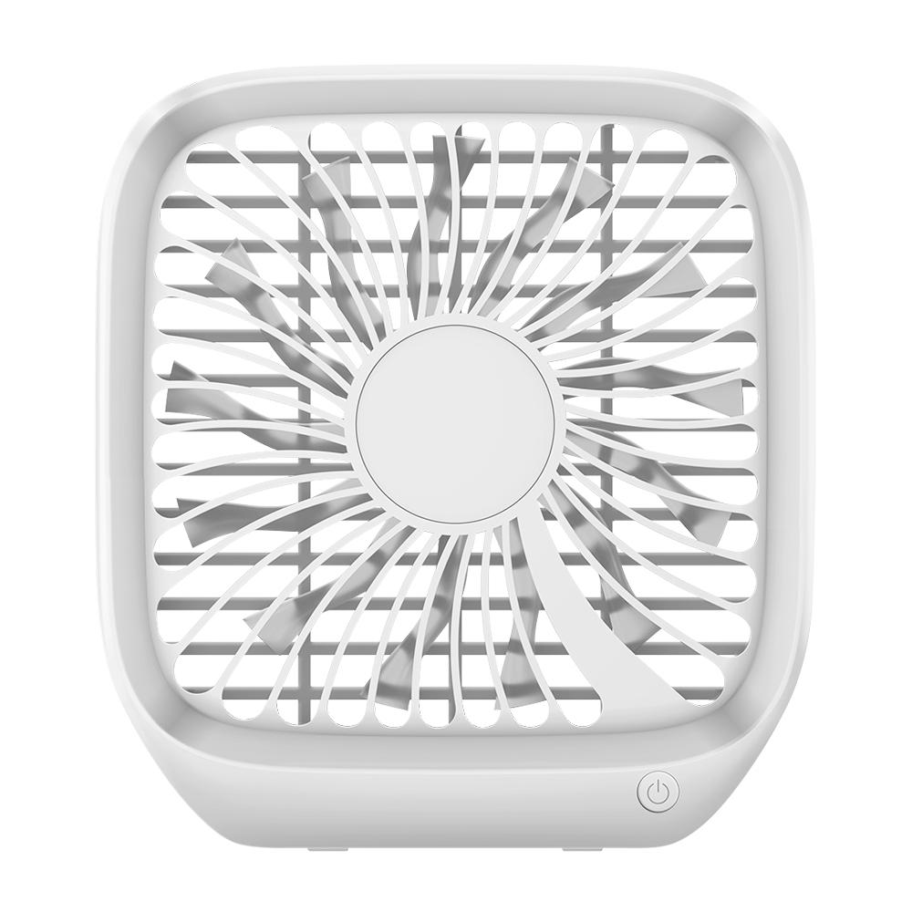 Baseus倍思 摺疊車用後座風扇 三檔風速可調整  車用風扇 後座風扇