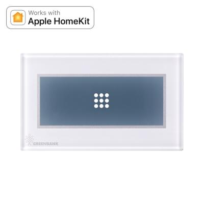 GREENBANK 無線智能開關(單開關)GS1201AHK