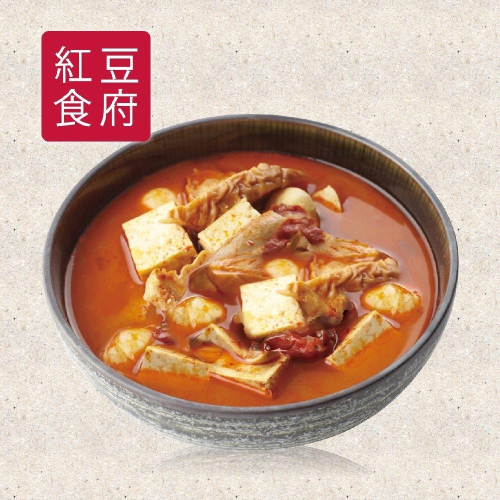 紅豆食府SH‧麻辣鍋底2000g/盒 (年菜預購)